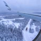 030118, Rovaniemi, Finland, Photo: Rowan.