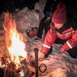040117, Kokkohauta, Matti, Savukoski, Finland, Photo: Rostam Zandi.
