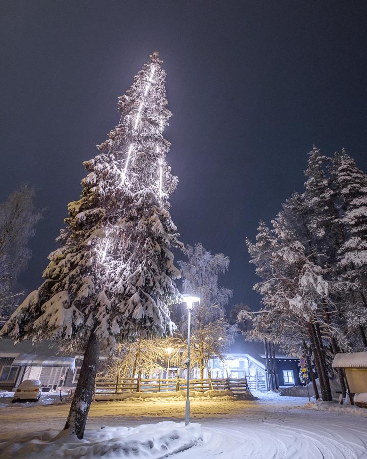 050118, Finland, Sovukoski, Hotelli Samperin Savotta, Photo: Rostam Zandi.