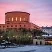 070510, Stockholm.