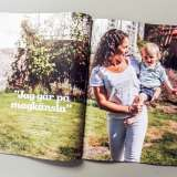 020616, Älskade Hem, Sara Sommerfeld, Photo: Rostam Zandi, Stylist: Jennifer Winston.