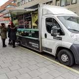 101215, Food Truck
