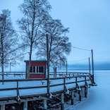 110218, Rättvik, Photo: Rostam Zandi.