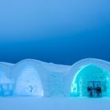 150214, IceHotel, Jukkasjärvi, Kiruna, Norrbotten County, Photo: Rostam Zandi.