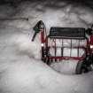 150310, Snö, Vinter.
