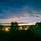 160710, Sundsvall.