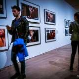 171013, Cindy Sherman, Moderna Museet, Photo: Rostam Zandi.