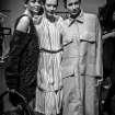 270814, Carin Wester, Stockholm Fashion Week