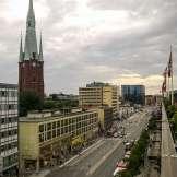280710, Sergels Torg, Stockholm C, T-Centralen, Sweden.