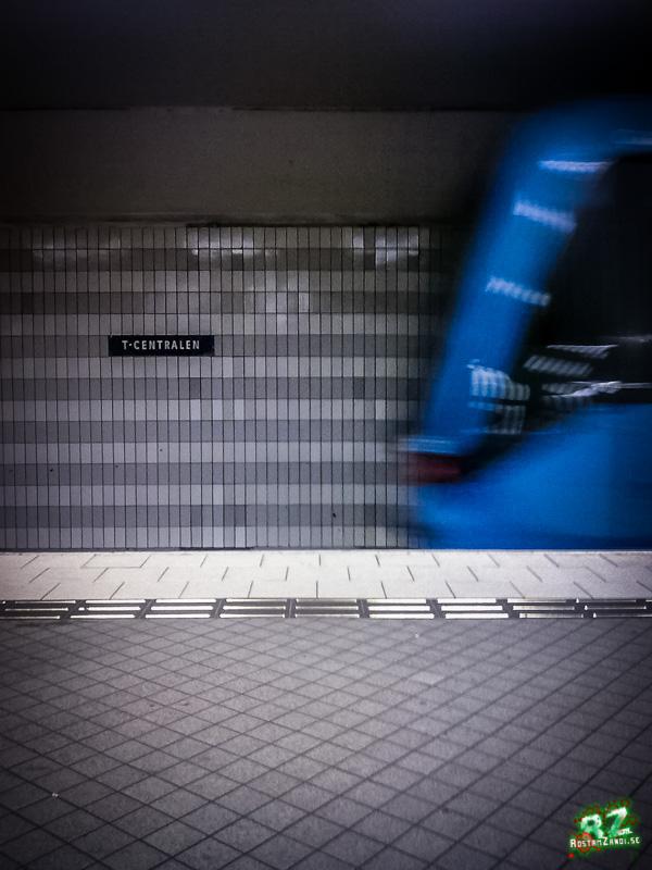 281010, T-Centralen