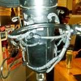 291010, Rotor at Radio Pluto.