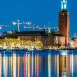010517, Stockholm, Photo: Rostam Zandi.