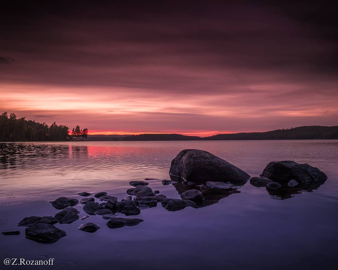 Grann Sjön